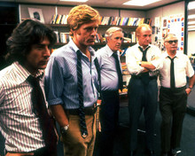 This is an image of 256915 All the President's Men Photograph & Poster
