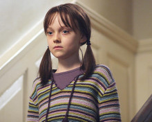 This is an image of 269084 Dakota Fanning Photograph & Poster
