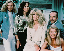 This is an image of 232867 Charlie's Angels Photograph & Poster