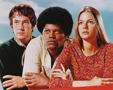 This is an image of 243051 The Mod Squad Photograph & Poster