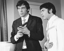 This is an image of 171528 Randall and Hopkirk (deceased) Photograph & Poster