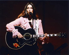 This is an image of 232405 Emmylou Harris Photograph & Poster