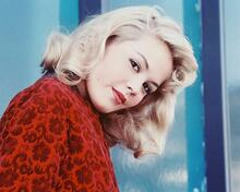 This is an image of 234549 Sandra Dee Photograph & Poster