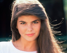This is an image of 241780 Lori Loughlin Photograph & Poster