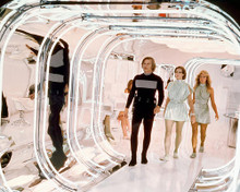 This is an image of 248624 Logan's Run Photograph & Poster