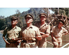 This is an image of 256624 Bridge on the River Kwai Photograph & Poster
