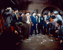 This is an image of 258222 Guys and Dolls Photograph & Poster