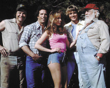 This is an image of 269063 Dukes of Hazzard Photograph & Poster
