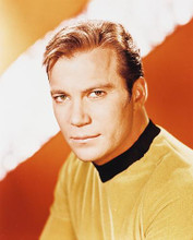 This is an image of 247918 William Shatner Photograph & Poster