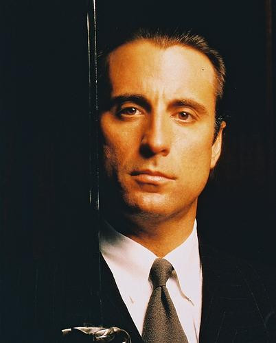This is an image of 217954 Andy Garcia Photograph & Poster
