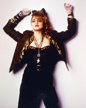 This is an image of 232796 Madonna Photograph & Poster