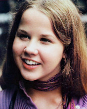 This is an image of 225676 Linda Blair Photograph & Poster