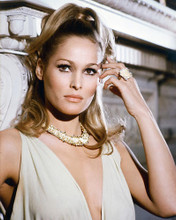This is an image of 232694 Ursula Andress Photograph & Poster