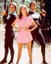 This is an image of 224491 Logan's Run Photograph & Poster