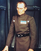 This is an image of 218507 Peter Cushing Photograph & Poster