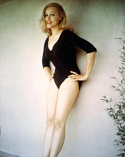 This is an image of 232762 Julie Newmar Photograph & Poster