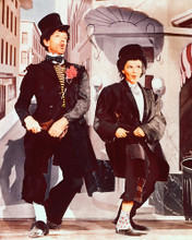 This is an image of 254739 Fred Astaire & Judy Garland Photograph & Poster