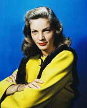 This is an image of 233936 Lauren Bacall Photograph & Poster