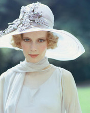This is an image of 251926 Mia Farrow Photograph & Poster