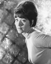 This is an image of 171072 Linda Thorson Photograph & Poster