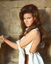 This is an image of 251386 Raquel Welch Photograph & Poster