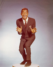 This is an image of 251897 Sammy Davis Jnr Photograph & Poster