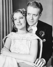 This is an image of 170737 Jeanette Macdonald & Nelson Eddy Photograph & Poster