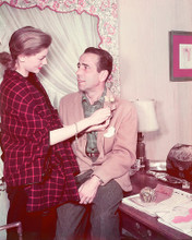 This is an image of 251863 Humphrey Bogart & Bacall Photograph & Poster