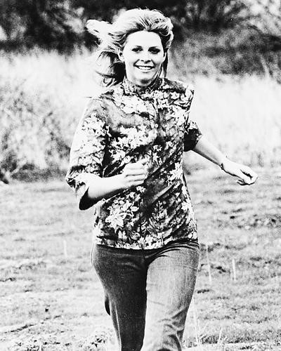 This is an image of 171534 Lindsay Wagner Photograph & Poster
