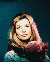 This is an image of 235410 Senta Berger Photograph & Poster