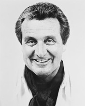 This is an image of 171451 Patrick Macnee Photograph & Poster