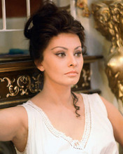 This is an image of 249868 Sophia Loren Photograph & Poster