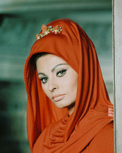 This is an image of 243406 Sophia Loren Photograph & Poster