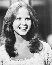 This is an image of 169169 Linda Blair Photograph & Poster