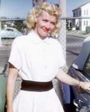 This is an image of 248586 Penny Singleton Photograph & Poster
