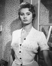This is an image of 171794 Sophia Loren Photograph & Poster