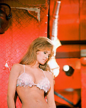 This is an image of 252180 Raquel Welch Photograph & Poster