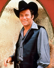 This is an image of 256274 William Shatner Photograph & Poster