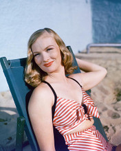 This is an image of 243393 Veronica Lake Photograph & Poster