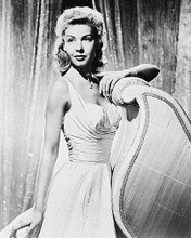 This is an image of 170122 Vera-Ellen Photograph & Poster