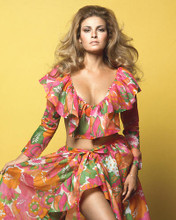 This is an image of 243508 Raquel Welch Photograph & Poster