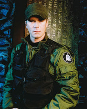 This is an image of 250070 Richard Dean Anderson Photograph & Poster