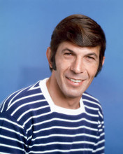 This is an image of 249917 Leonard Nimoy Photograph & Poster