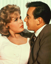 This is an image of 255241 Sandra Dee & Bobby Darin Photograph & Poster