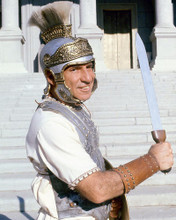 This is an image of 243971 Mel Brooks Photograph & Poster