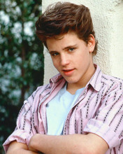 This is an image of 247765 Corey Haim Photograph & Poster