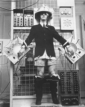 This is an image of 172582 Ringo Starr Photograph & Poster