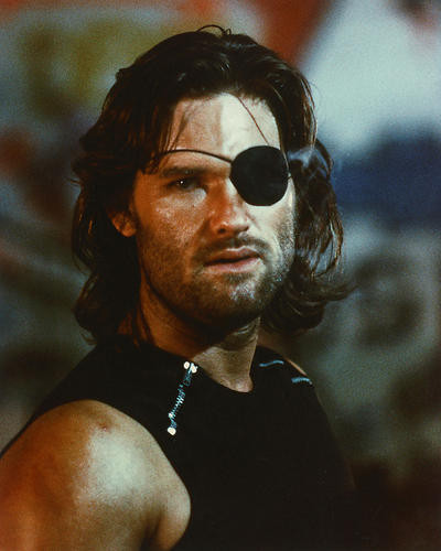 This is an image of 244583 Kurt Russell Photograph & Poster