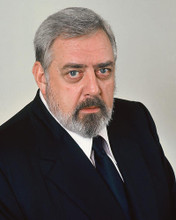 This is an image of 254311 Raymond Burr Photograph & Poster
