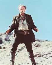 This is an image of 245740 Lee Van Cleef Photograph & Poster